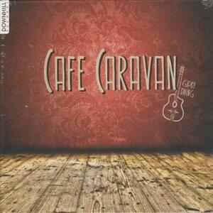 Cafe Caravan 歌手頭像