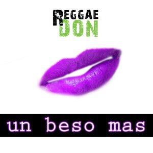Reggae Don 歌手頭像