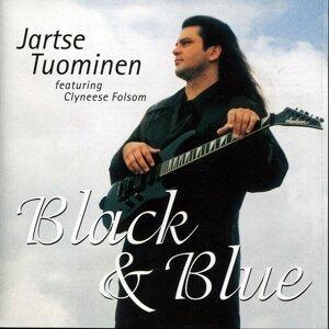 Jartse Tuominen feat. Clyneese Folsom 歌手頭像