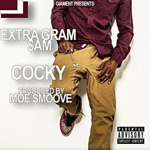 Extra Gram Sam 歌手頭像