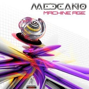 Meccano 歌手頭像