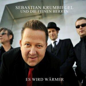Sebastian Krumbiegel und die feinen Herren 歌手頭像