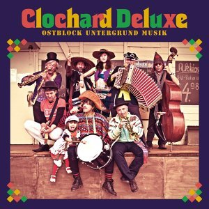 Clochard Deluxe 歌手頭像