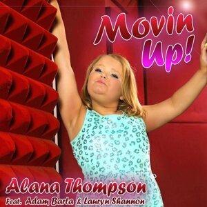 Alana Thompson 歌手頭像