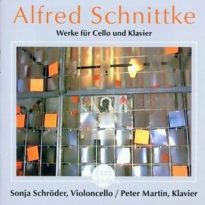 Alfred Schnittke 歌手頭像