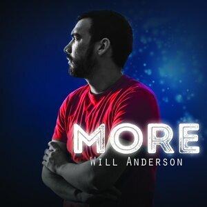 Will Anderson 歌手頭像