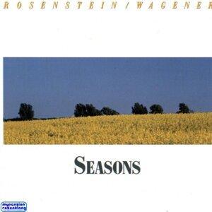 Rosenstein - Wagener 歌手頭像