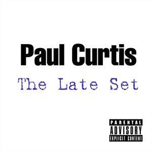 Paul Curtis 歌手頭像