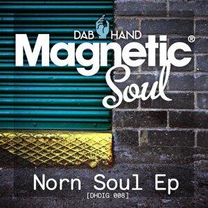 Magnetic Soul 歌手頭像