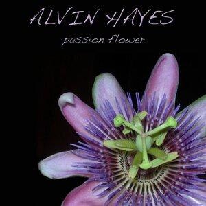 Alvin Hayes 歌手頭像