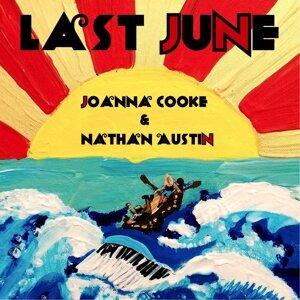 Joanna Cooke, Nathan Austin 歌手頭像