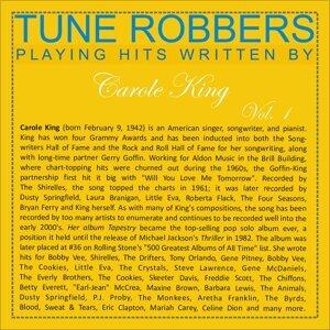 Tune Robbers 歌手頭像