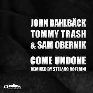 John Dahlbäck, Tommy Trash, Sam Obernik 歌手頭像