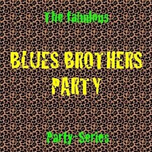 The Blues All Stars 歌手頭像
