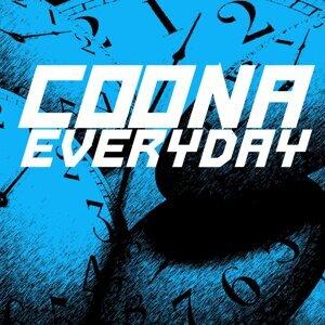 Coona 歌手頭像