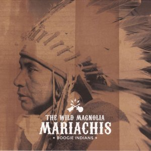 The Wild Magnolia Mariachis 歌手頭像