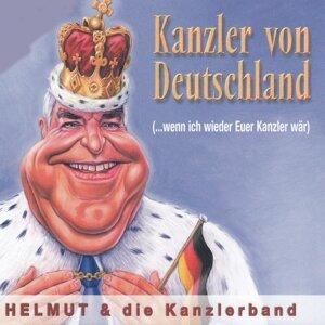 Helmut & die Kanzlerband 歌手頭像