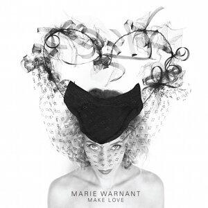 Marie Warnant 歌手頭像