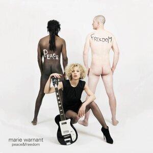 Marie Warnant