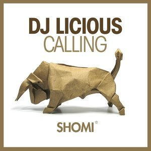 DJ Licious 歌手頭像
