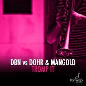 DBN vs. Dohr & Mangold 歌手頭像