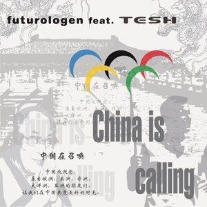 Futurologen feat. Tesh 歌手頭像