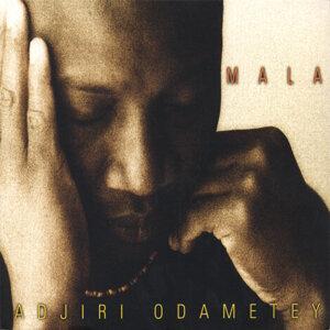 Adjiri Odametey 歌手頭像