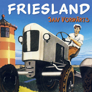 Jan Vorwärts 歌手頭像