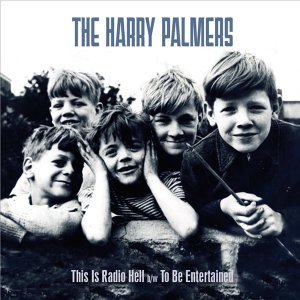 The Harry Palmers 歌手頭像