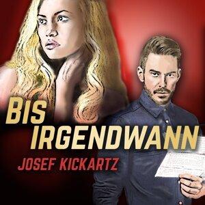 Josef Kickartz 歌手頭像
