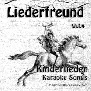 Liederfreund 歌手頭像