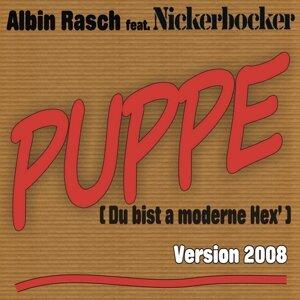 Albin Rasch feat. Nickerbocker 歌手頭像