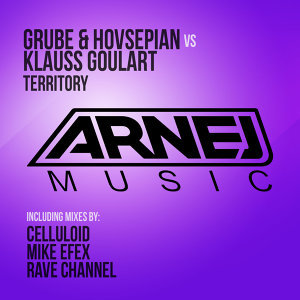 Grube & Hovsepian vs Klauss Goulart 歌手頭像