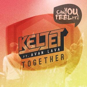 Keljet featuring AVAN LAVA 歌手頭像
