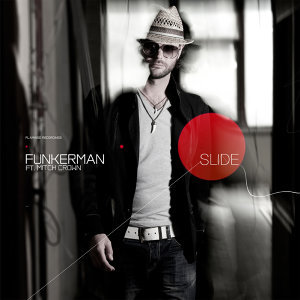 Funkerman featuring Mitch Crown 歌手頭像
