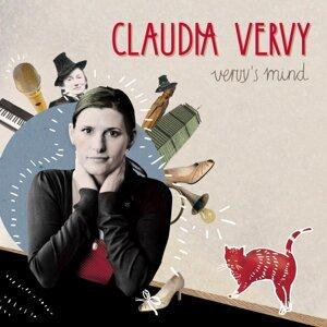 Claudia Vervy 歌手頭像