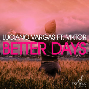 Luciano Vargas featuring Viktor 歌手頭像