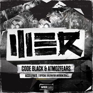 Code Black and Atmozfears