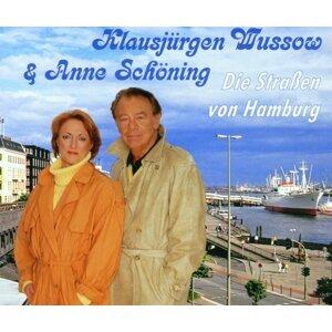Klausjürgen Wussow & Anne Schöning 歌手頭像