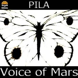 Pila 歌手頭像