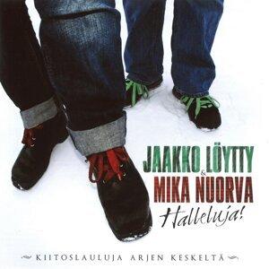 Jaakko Löytty & Mika Nuorva 歌手頭像