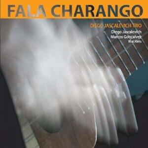 Diego Jascalevich Trio 歌手頭像