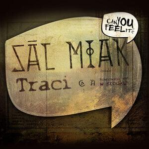 Sal Miak 歌手頭像