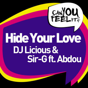 DJ Licious and Sir-G featuring Abdou 歌手頭像