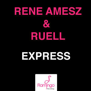 Rene Amesz and Ruell