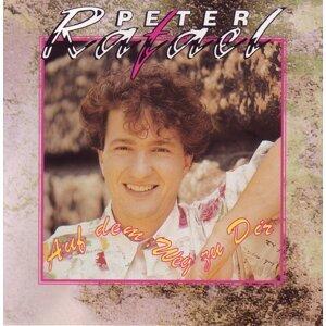 Peter Rafael 歌手頭像