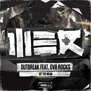 Outbreak featuring DV8 Rocks 歌手頭像