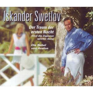 Iskander Swetlov 歌手頭像