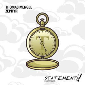 Thomas Mengel 歌手頭像