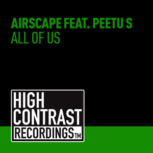 Airscape featuring Peetu S 歌手頭像
